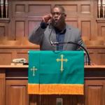 Pastor Price on 1-31-21
